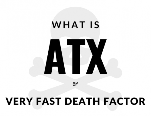 What you need to know about ATX…